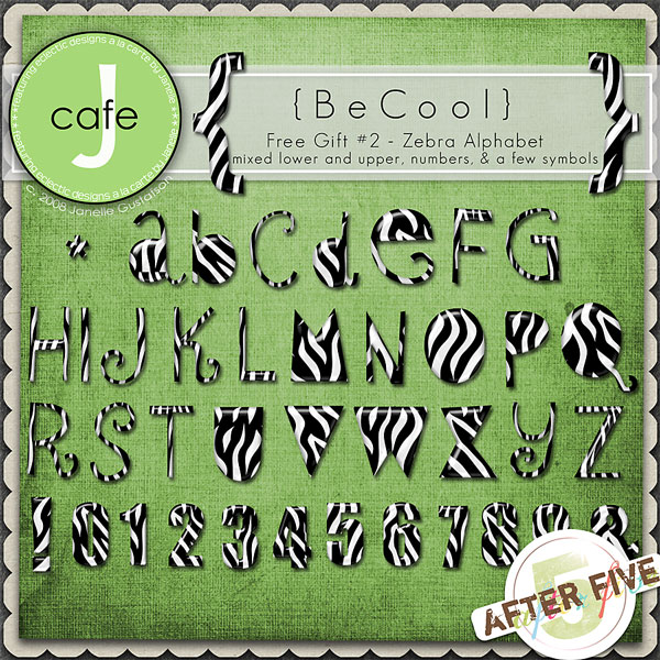 _jg_BeCool_ZebraAlphapreview
