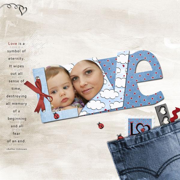 LoveTagBook